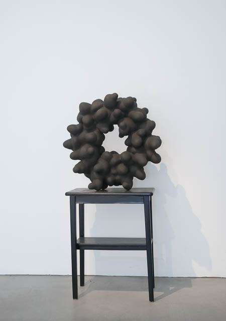 Jennifer Forsberg sculpture visual art